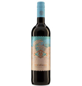 Bodegas Trenza Invidious Red Blend Castilla Spain 2019