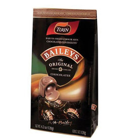 BAILEYS LIQUEUR CHOCOLATES STANDUP BAG