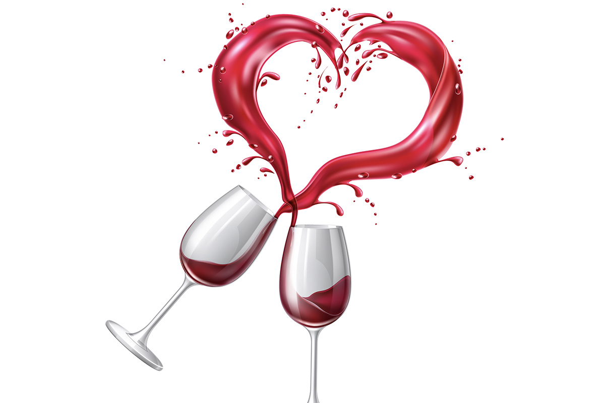 "Finding ""Love"" in Wine"