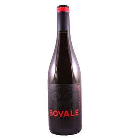 Isaac Fernandez Seleccion Bovale Old Vines Utiel-Requena Spain 2019