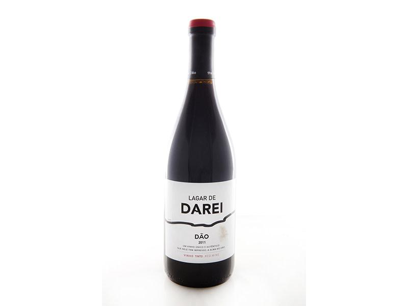 Lagar De Darei Tinto Dão Portugal 2015