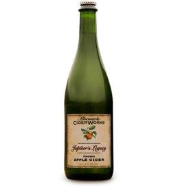 Albemarle CiderWorks Jupiter's Legacy Virginia NV
