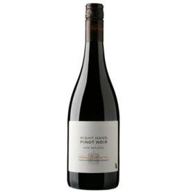 Paddy Borthwick Paper Road Pinot Noir Wairarapa New Zealand 2018
