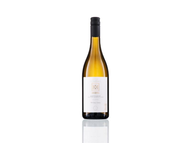 Kobal Furmint Šipon Old Vines Selected Styria Slovenia 2019