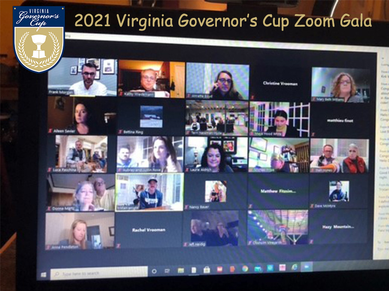 2021 Virginia's Governor's Cup