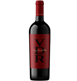 Scheid Family Wines VDR Very Dark Red Estate Grown Hames Valley California 2018