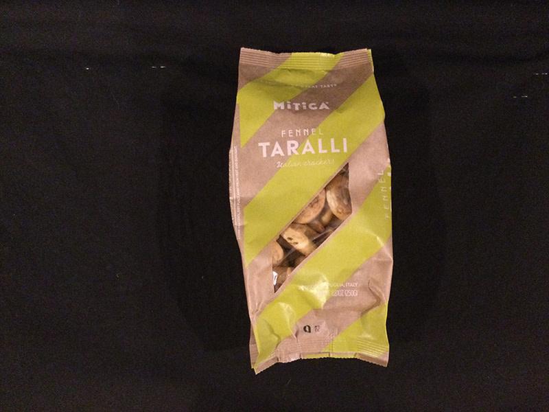 TARALLI FENNEL RETAIL BAGS
