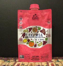 Lt Blender Sangria Wine Freezer