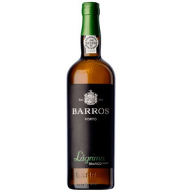 "Barros ""Lagrima"" Branco White Port  Douro Portugal NV"