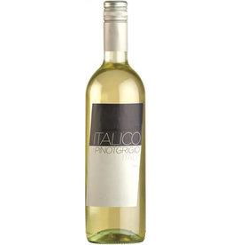 Bixio Italico Pinot Grigio Terre degli Osci IGT Molise Italy 2020