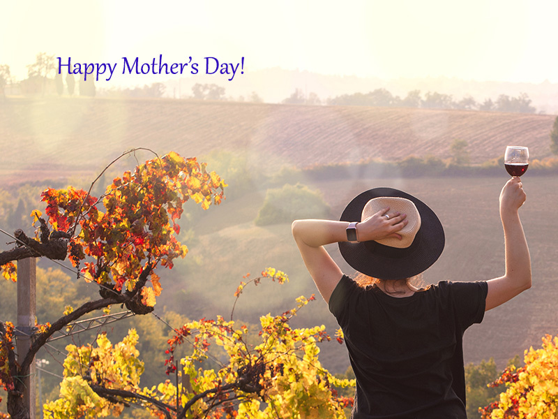 Celebrating Mother's Day with Women Winemakers & Cidermakers