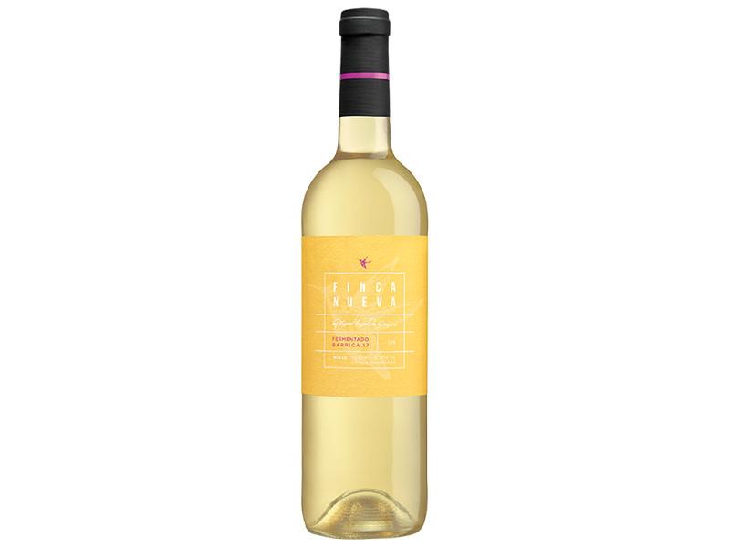 Bodegas Finca Nueva Viura Rioja DO Spain 2018