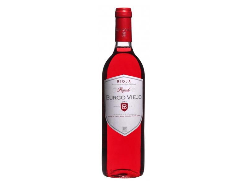 Burgo Viejo Rosado Rioja DOC Spain 2020