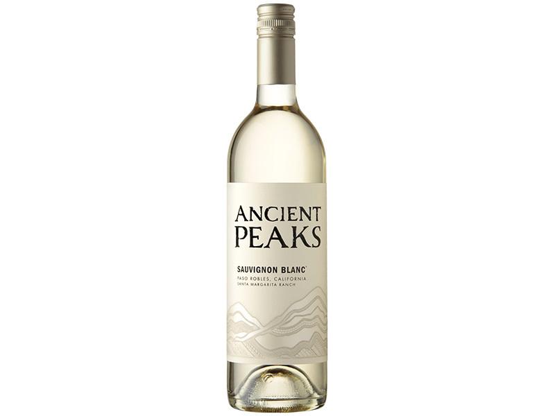 Ancient Peaks Winery Sauvignon Blanc Paso Robles California 2017
