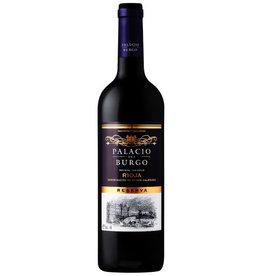 Burgo Viejo Palacio del Burgo Reserva Rioja Spain 2016
