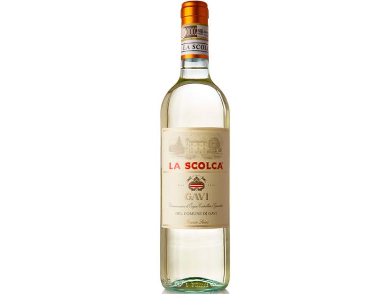La Scolca White Label Gavi di Gavi DOCG Italy 2019