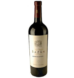 Bazan Reserve Line Red Blend Mendoza Argentina 2015