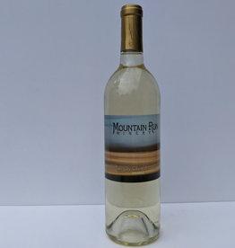 Mountain Run Winery Simply Chardonnay Virginia 2019