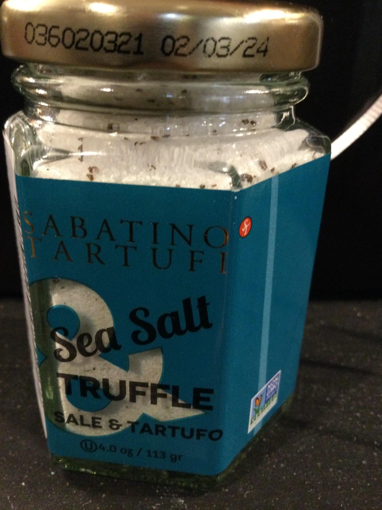 SABATINO TRUFFLE SALT