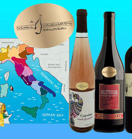 2 - Wine Bundle -October - Small Vineyards Discovery