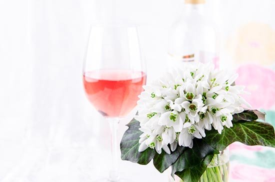 Wines for Mother's Day