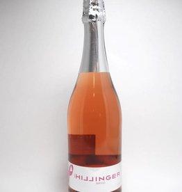 Leo Hillinger Secco Pinot Noir Rose Burgenland Austria NV