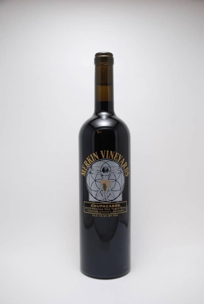 Merkin Vineyards Chupacabra Red Blend Arizona 2019