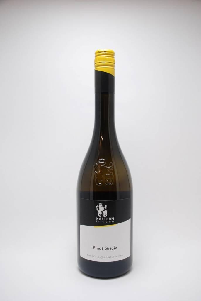 Cantina di Caldaro Pinot Grigio 2015