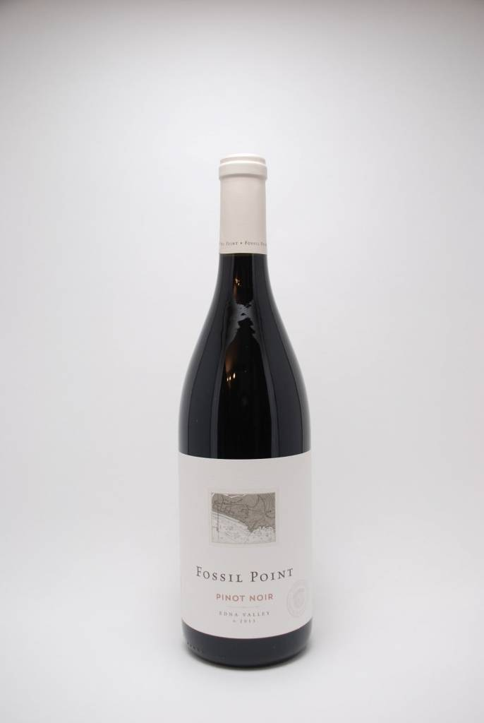 Center of Effort, Fossil Point Pinot Noir 2016