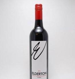 Elderton Barossa Valley Shiraz Cabernet E Series 2014