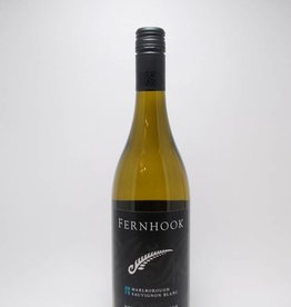 Fernhook Estate Sauvignon Blanc 2018