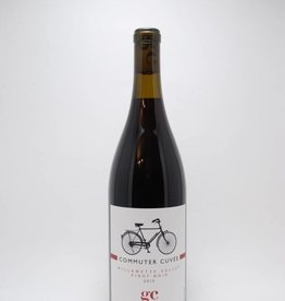 Grochau Cellars Commuter Cuvée Pinot Noir Willamette Valley Oregon 2018