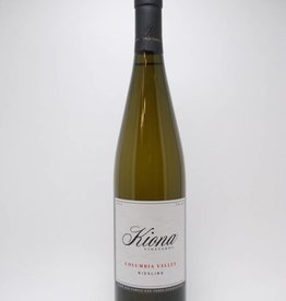 Kiona Vineyards Riesling 2016