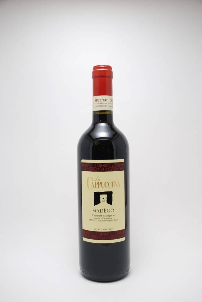 La Cappuccina Madego Rosso 2015