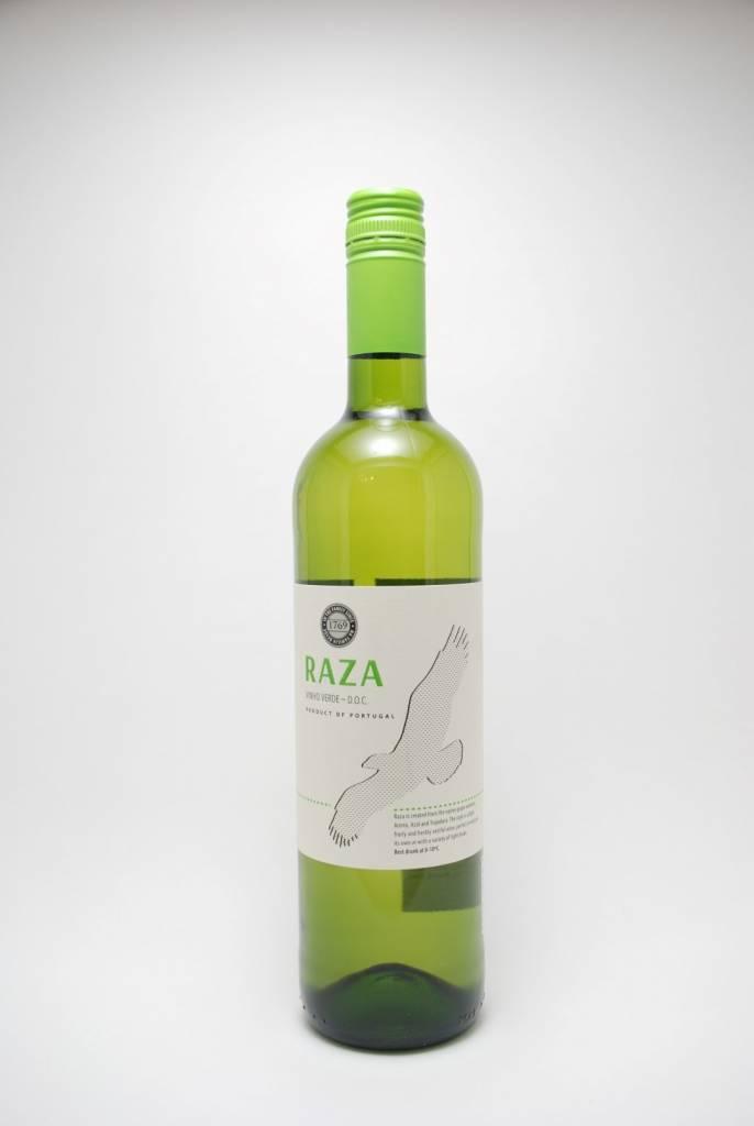 Quinta da Raza Vinho Verde 2018