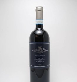 Rocche Costamagna Nebbiolo Langhe DOC Italy 2017
