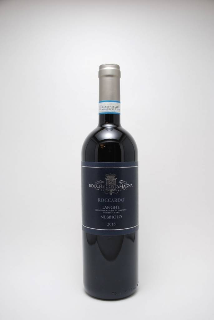 Rocche Costamagna Nebbiolo Langhe Italy 2017