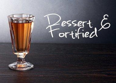 Sweet/Fortified