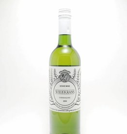 Wildekrans Estate Chenin Blanc 2015