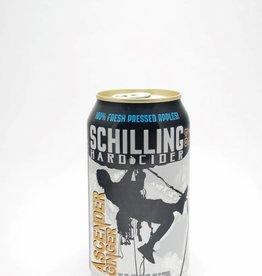 Schilling Ginger Cider Ascender