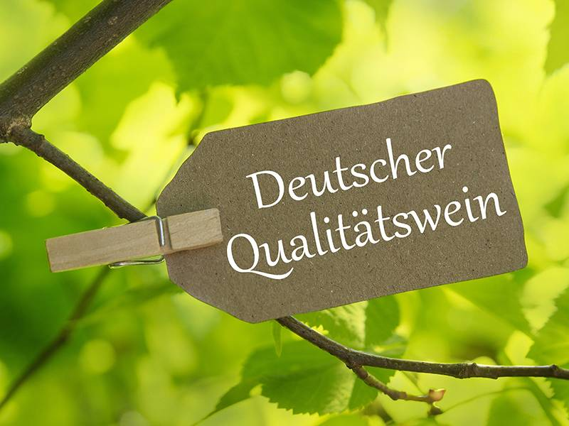 Understanding German Wine Label Terms