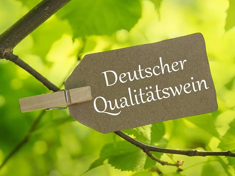 Understanding German Wine Label Terms