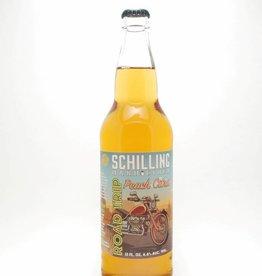 Schilling Peach Citra Road Trip Cider