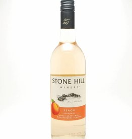 Stone Hill Peach Wine NV