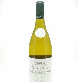 Domaine William Fevre Champs Royaux Chablis France 2018