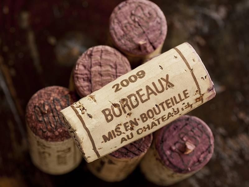 A Bit about Bordeaux