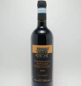 Begali Valpolicella Doc Classico Superiore Ripasso 2015