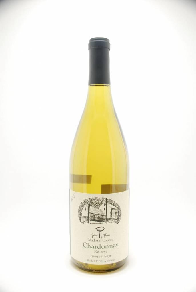 Gabriele Rausse Chardonnay Reserve Monticello Virginia 2018