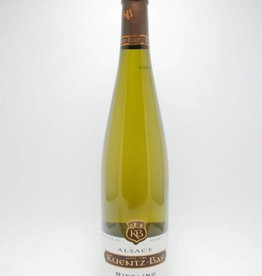 Kuentz-Bas Riesling Tradition Alsace France 2016