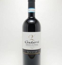 Gudarra Aglianico del Vulture 2015